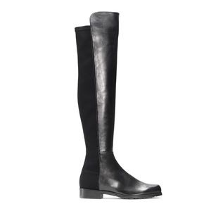 Stuart Weitzman Shoes - Stuart Weitzman Over the Knee 5050 Boots